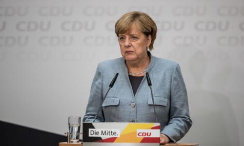 German Election: Merkel's Pyrrhic Victory/La vittoria di Pirro della Merkel