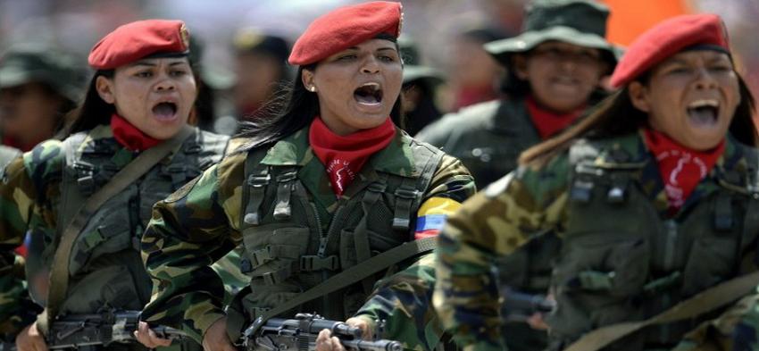 Risultato immagini per scudo bolivariano