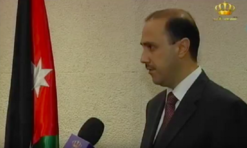 The Kingdom of Jordan now supports Syria/La Giordania ora sostiene la Siria