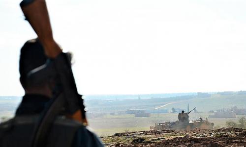 Jordan Kingdom orders the withdrawal of FSA from Syria/La Giordania ordina il ritiro della FSA dalla Siria
