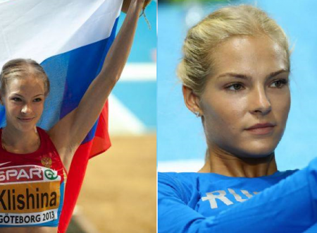 False allegations of doping to the Russia/False accuse di doping alla Russia by Stefano Orsi
