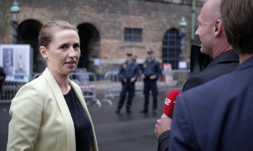 Islamic Rules in Danish Schools/Regole islamiche nelle scuole danesi