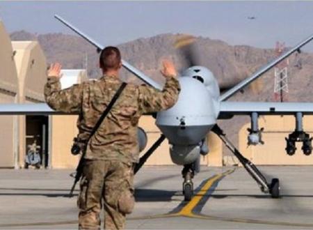 Niger: American Soldiers Attacked/Soldati Statunitensi Attaccati