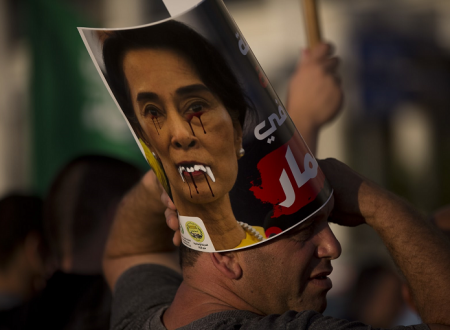 Burma: the true face of Rohingya/Birmania: il vero volto dei Rohingya