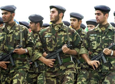 Iran: Carte blanche at Guardians of Revolution/Carta bianca ai Guardiani della Rivoluzione