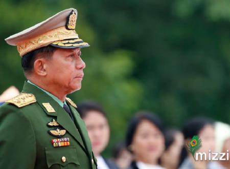 Rohingyas: The Burmese army denounces media exaggerations/L'esercito Birmano denuncia le esagerazioni dei media