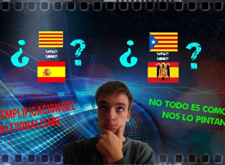 Yesterday in Jugoslavia, today in the Spain?/Ieri in Jugoslavia, oggi in Spagna?