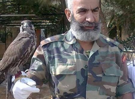 Syria: General Issam Zahreddine was killed/Il generale Issam Zahreddine è stato ucciso