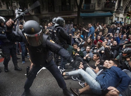 "Maduro at Rajoy: ""Who is the dictator?""/Maduro a Rajoy: ""Chi è il dittatore?"""