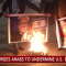Jerusalem: La risposta palestinese // The Palestinian response