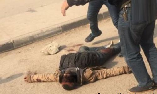 Egypt: Attacco islamico in Chiesa Cristiana/Islamic attack in the Christian Church