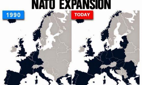 Russia: simulato un attacco della NATO/simulated a NATO attack