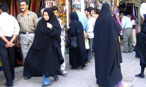 Donne che combattono per la loro libertà//Women fighting for their freedom