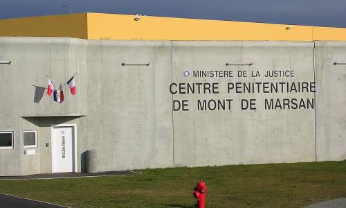 Carceri francesi: Terrorismo e islamismo//Prison in France: Terrorism and Islamism