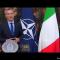 #NOGUERRA #NONATO La NATO bypassa il nostro Parlamento//NATO bypasses our Parliament