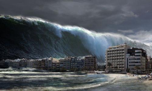 Putin: la bomba tsunami, può proteggere la Russia/tsunami bomb, can protect Russia