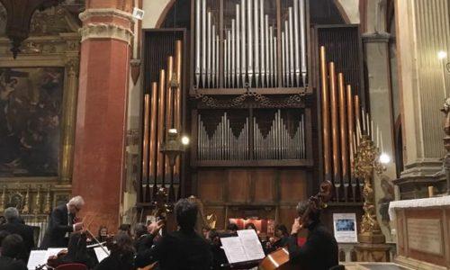 """#Bologna: Trentesima edizione di """"Organi Antichi, un patrimonio da ascoltare"""""""