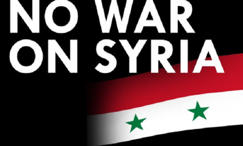 #Syria News: Video Sitrep Nr.029 del 15 aprile 2018 by Stefano Orsi