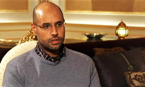 Saif Gheddafi: Ho altre prove contro Sarkozy