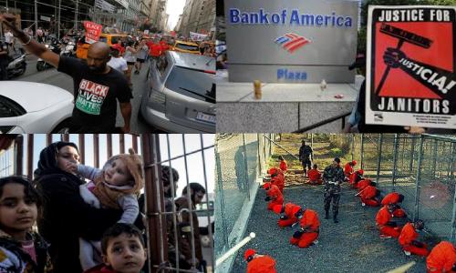 Pechino: Il nuovo rapporto sulle violazioni USA