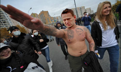 Russia: fermato Navalny, attivista anti-Putin, l'UE protesta VIDEO
