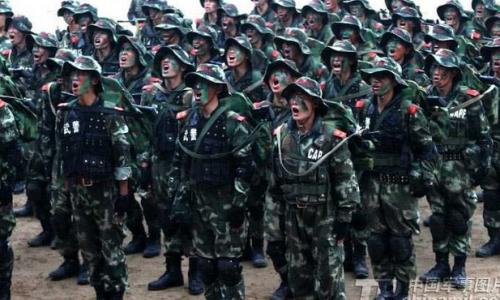 #Jihadisti #Syria: La Cina affiancherà Russia ed Esercito Siriano nell'offensiva di Idlib