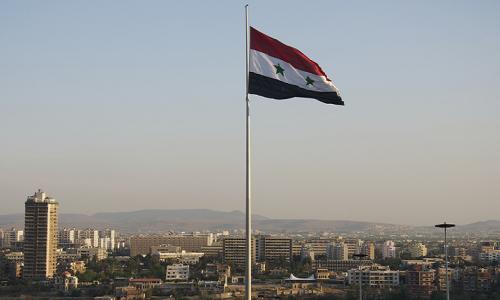 #Syria Video: Francesco Votta racconta il suo viaggio in Siria by Stefano Orsi