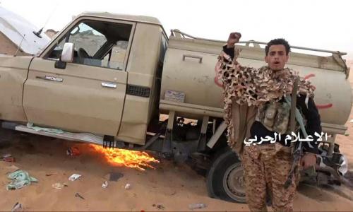 #Yemen: 200 invasori della coalizione saudita-americana annientati dalla Resistenza Yemenita