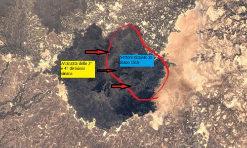 #Syria News: Situazione operativa al 23-11-2018 by Stefano Orsi