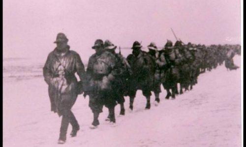 26 gennaio 1943 Nikolaevka: Gli #Alpini contro l'Armata Rossa di Stefano Orsi