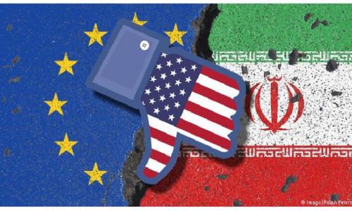 """Stefano Orsi:""""l'Ue fa capo a Washington, gli europei più danneggiati per sanzioni anti-iraniane""""(AUDIO)"""