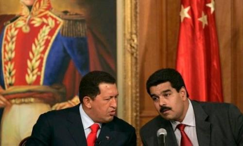 Venezuela da Caracazo a Chavez e Maduro di Stefano Orsi