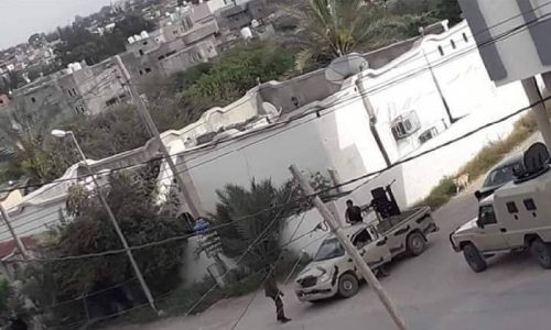 #Libia Aggiornamento flash dai fronti libici n. 2 di Stefano Orsi