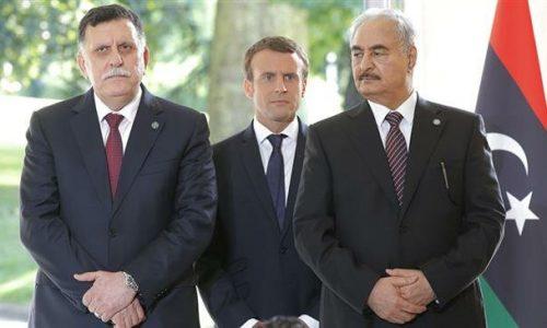 #Libya #Syria: Video Sitrep Nr.050 di Stefano Orsi
