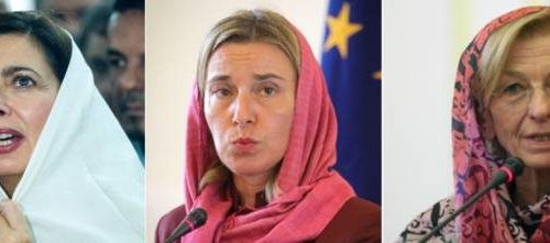 Il Presidente Sergio Mattarella, insignendo Asmae Dachan premia i jihadisti – VIDEO