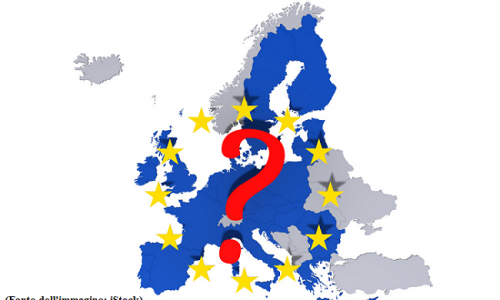 """""""L'Europa non sarà l'Europa"""" di Guy Millière"""