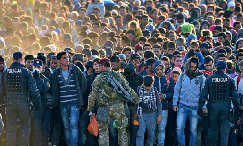 I combattenti dello Stato islamico rientrati in Europa e scomparsi di Soeren Kern