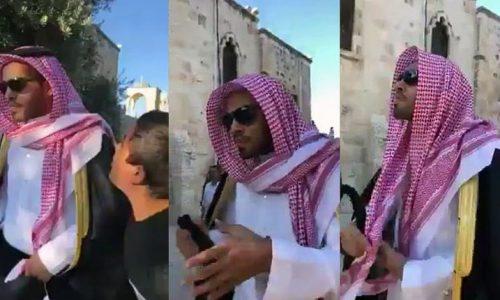 Perché i palestinesi aggrediscono un saudita? di Khaled Abu Toameh