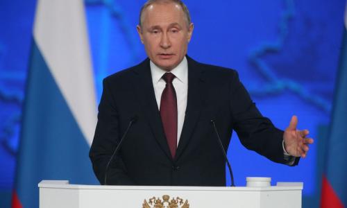 #Putin avverte gli USA: se installerete nuovi missili nucleari in Europa, lo farà anche Mosca