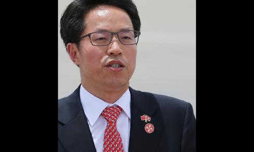 La Cina intima agli Stati Uniti di cessare le interferenze a Hong Kong