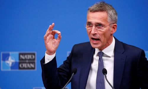 #NoNATO LA GAFFE NUCLEARE DELLA NATO di Manlio Dinucci – VIDEO