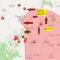 #Syria Aggiornamento dai fronti siriani del 26-1-2020 di Stefano Orsi