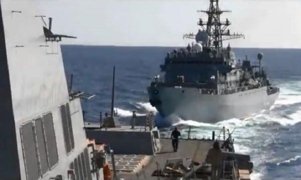 La Russia lancia un ultimatum agli Stati Uniti sul Mar Nero